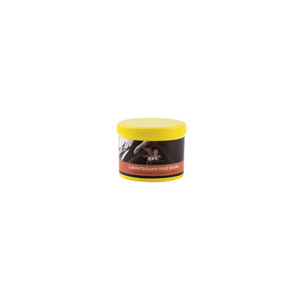 PARISOL Læderbalsam med Bivoks 500 ml