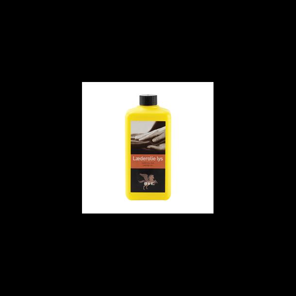 PARISOL Lys læderolie 1000 ml