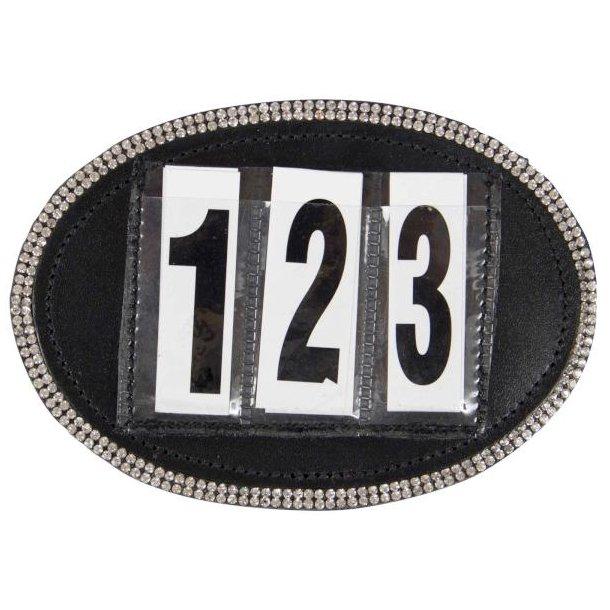 Exclusivt stævnenummer