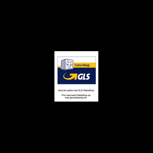 Retur label GLS